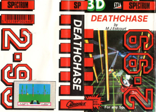 Deathchase(299Classics)