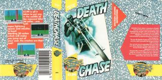 Deathchase(ZeppelinGames)