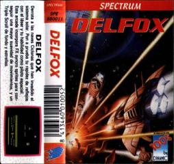 Delfox