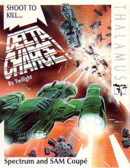 DeltaCharge