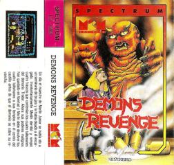 DemonsRevenge(MCMSoftwareS.A.)