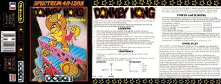 DonkeyKong