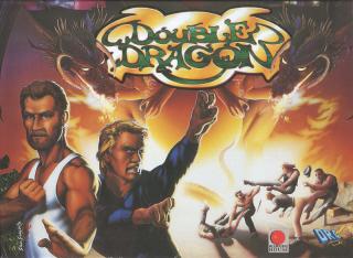 DoubleDragon(DroSoft) Front