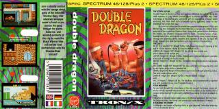 DoubleDragon(Tronix)