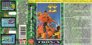 DoubleDragonII-TheRevenge(Tronix)