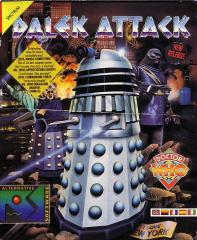 DalekAttack Front