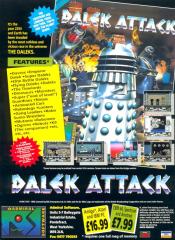 DalekAttack