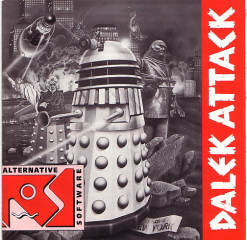 DalekAttack Booklet