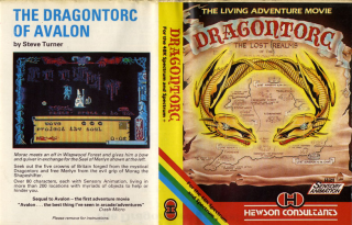Dragontorc(ErbeSoftwareS.A.)
