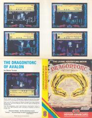 Dragontorc(ErbeSoftwareS.A.) 2