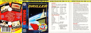 Driller(HitSquad)