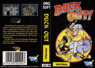 DuckOut