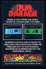 DunDarach Back