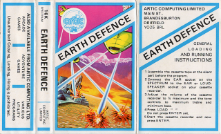 EarthDefence