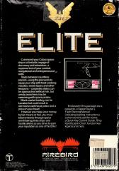 Elite Back