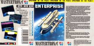 Enterprise(MastertronicPlus)
