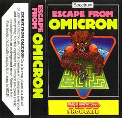 EscapeFromOmicron