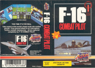F-16CombatPilot(ActionSixteen)