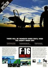 F-16CombatPilot(System4)