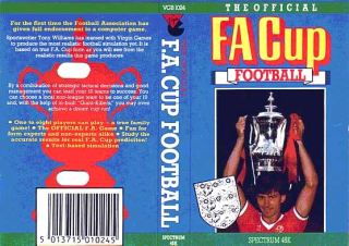 F.A.CupFootball