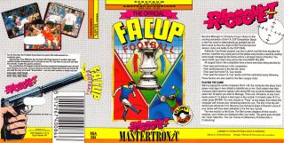 FACupFootball(Ricochet)