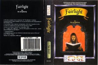 Fairlight128