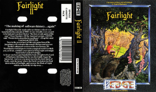 FairlightII