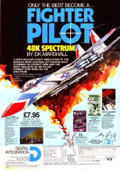 FighterPilot 2