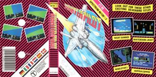 FighterPilot(SilverbirdSoftware)