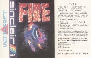 F.I.R.E.(Ultrasoft)