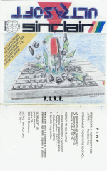 F.I.R.E.(Ultrasoft) 2