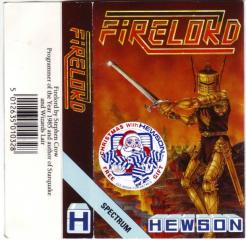 Firelord 2
