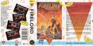 Firelord(PlayersSoftware)