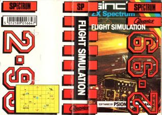 FlightSimulation(299Classics)