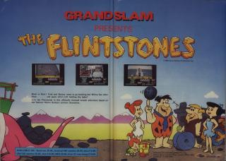 FlintstonesThe 2