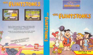 FlintstonesThe(ZafiroSoftwareDivision)