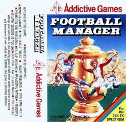 FootballManager 1
