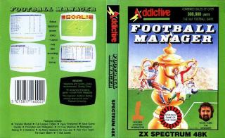 FootballManager 2
