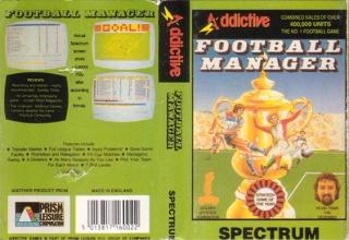 FootballManager 3