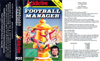 FootballManager 4