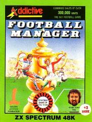 FootballManager 5