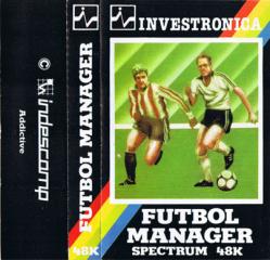 FootballManager(FutbolManager)(InvestronicaS.A.)