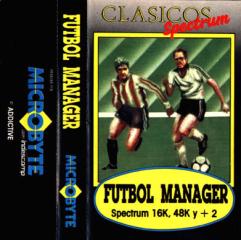 FootballManager(FutbolManager)(Microbyte)