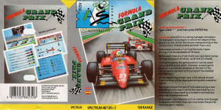 FormulaOne(FormulaGrandPrix)(AlternativeSoftware)
