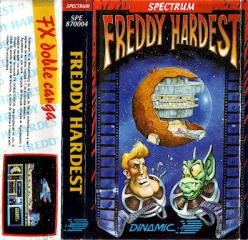 FreddyHardest