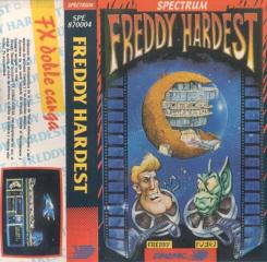 FreddyHardest 2
