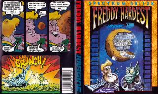 FreddyHardest(ImagineSoftwareLtd) Front