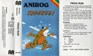 FrogRun