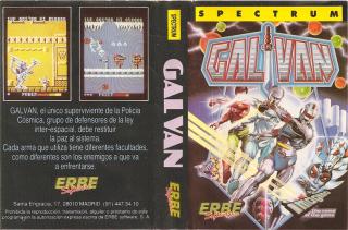 Galivan-CosmoPolice(Galvan)(ErbeSoftwareS.A.)