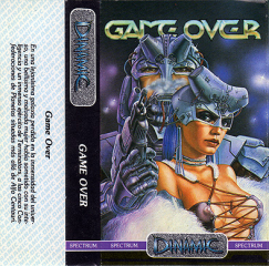 GameOver 2